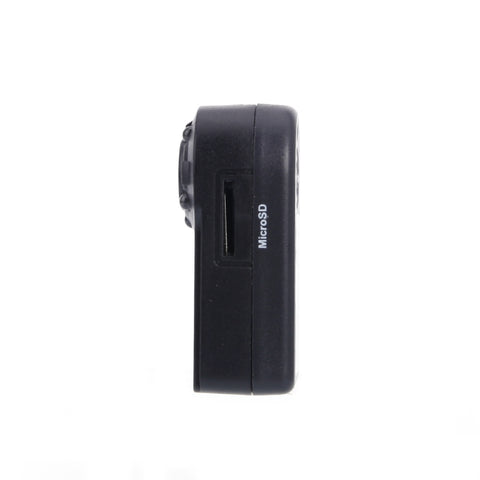 Image of Q7 HD 1080P WiFi Remote Camera with Night Vision Black
