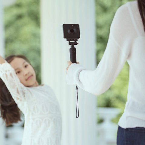 Xiaomi Extendable Remote Shutter Selfie Stick for Panoramic Camera