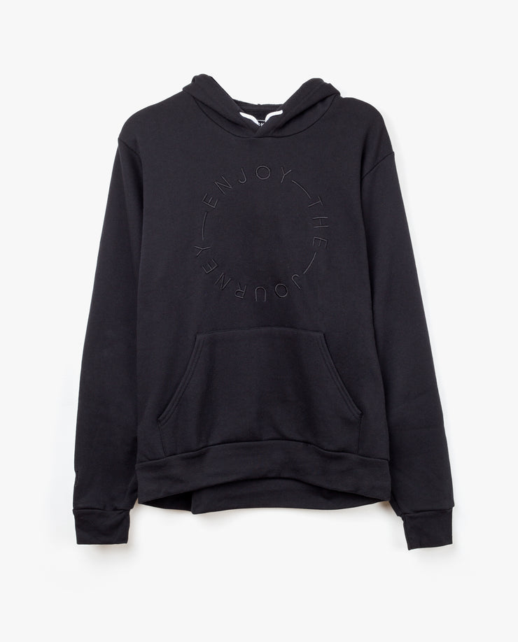Enjoy the Journey Hoody (Black)