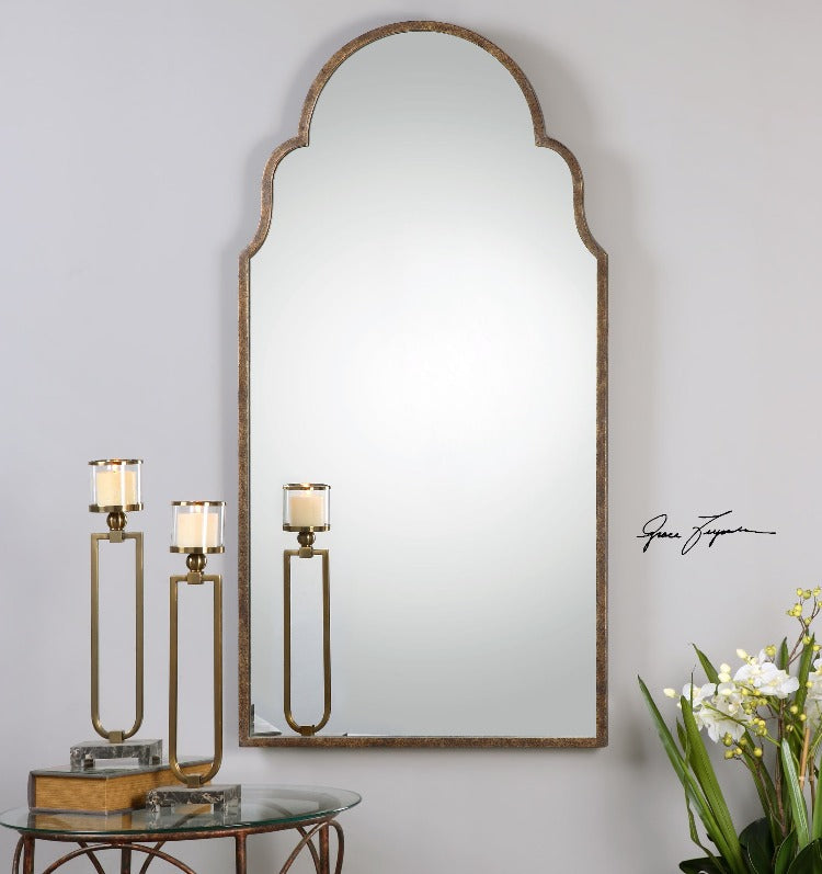 Brayden Tall Arch Mirror