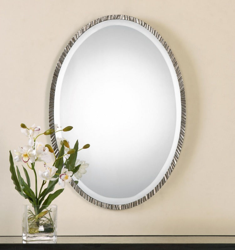 Annadel Oval Wall Mirror