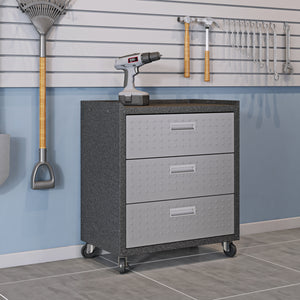 Optional Mobile Garage Chest with Drawers