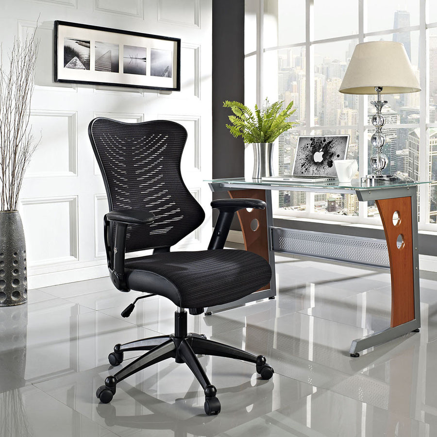 Clutch Office Chair