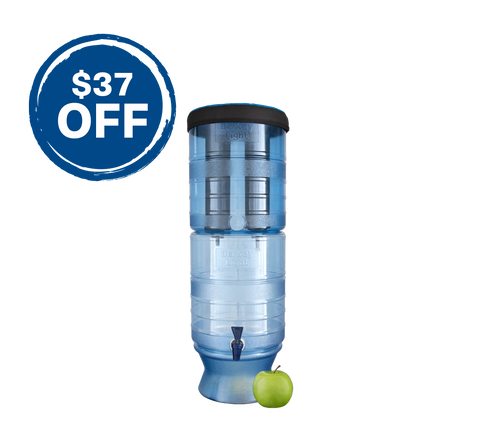 Berkey Light Summer Sale