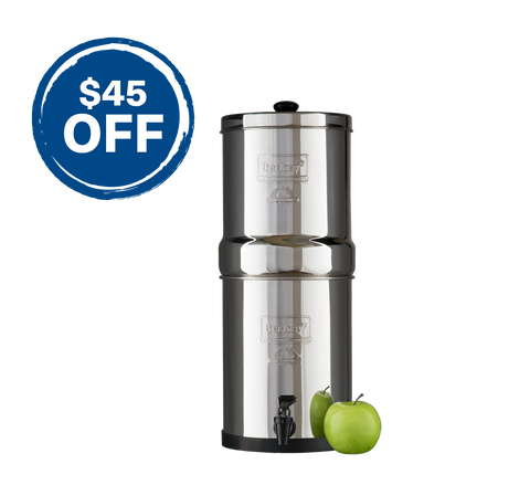 Travel Berkey Summer Sale