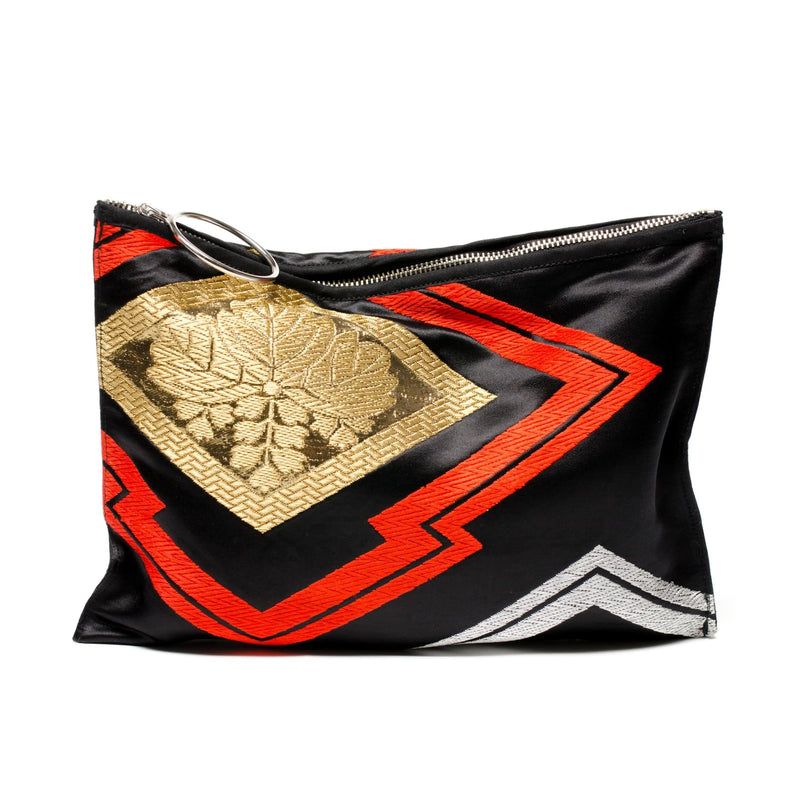 Northern Archive - Silk Clutch_Na201810