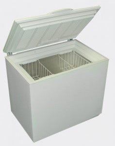 SunDanzer 165L Refrigeration Units