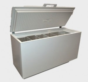 SunDanzer 390L Refrigeration Units