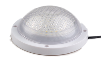 2.4 W or 4 W LED Light Fixture