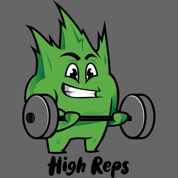 High Reps