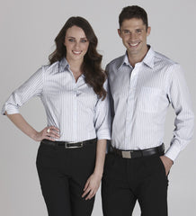 Ladies Long Sleeve Windsor Shirt