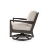 Lucia Swivel Rocker Chair