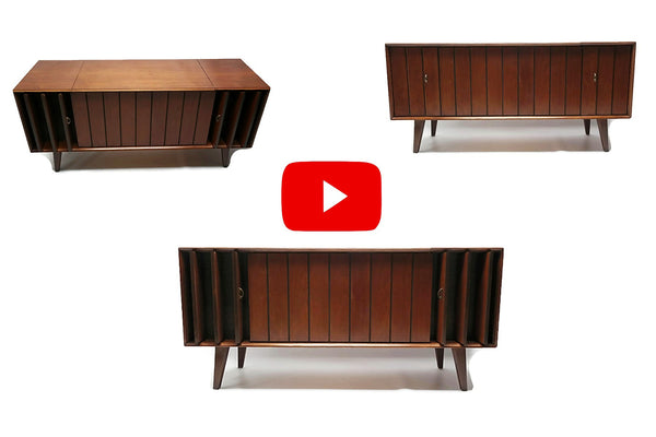 The Vintedge Co™ Videos - Zenith Louver Door - SOLD OUT!!
