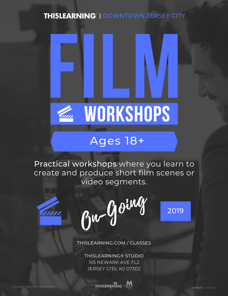 Filmmaking Workshops