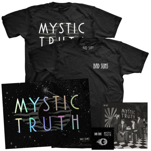 MYSTIC TRUTH BUNDLE