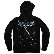 Load image into Gallery viewer, AWAY WE GO TOUR PULLOVER HOODIE