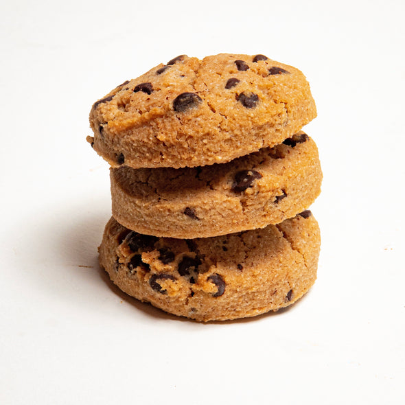 Chocolate Chip Cookie (Keto Friendly)