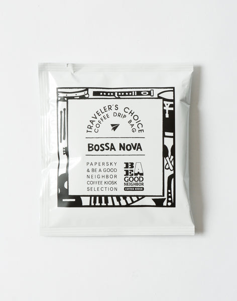 bossa nova coffee