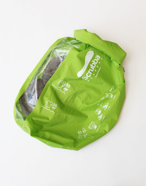 ウォッシュバッグ | Scrubba ™ Wash Bag - PAPERSKY STORE  - 3