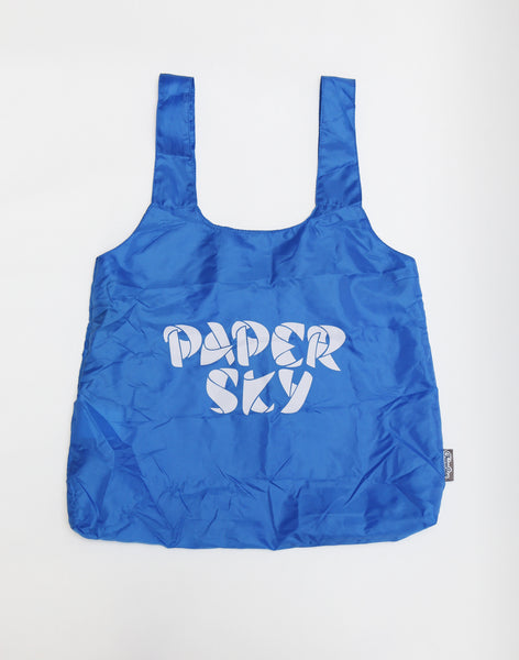 papersky chico bag classic logo