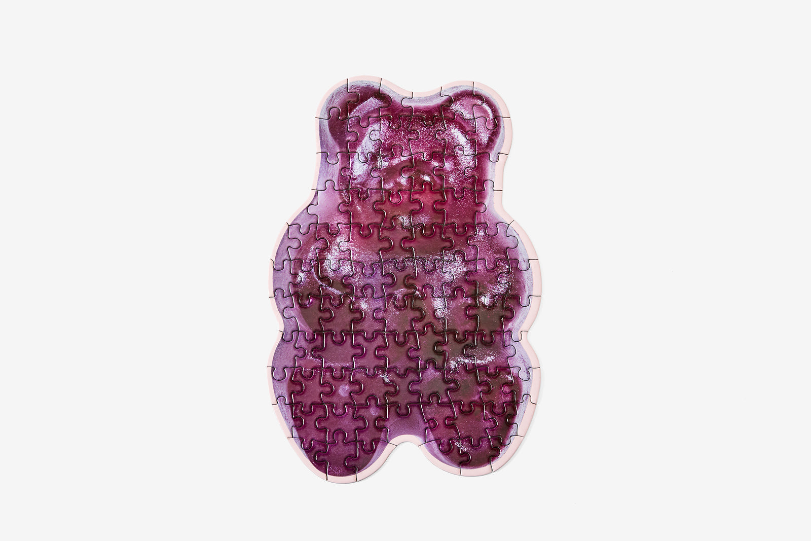 little puzzle thing® - Gummy Bear