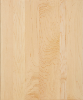 Slat Wall Option - Plain Maple | ClimaCab Traditional