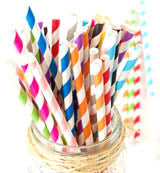 straws, striped straws, striped, straw, paper, paper straws, pattern straw, pattern straws