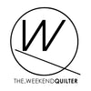 the.weekendquilter logo
