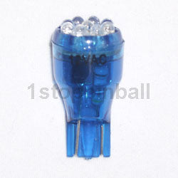 #906 9-LED Flasher - Various Colours