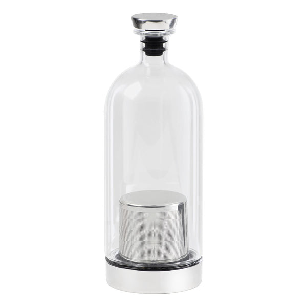 Stainless Steel Alcohol Infusion Vessel