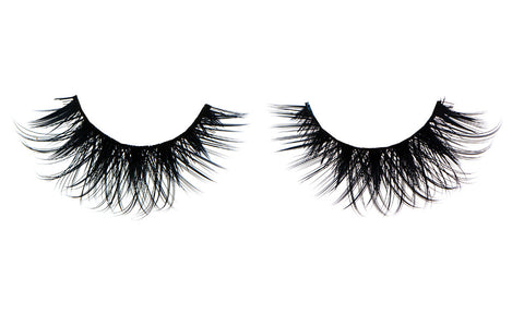 Fire N Eyes Premium 3D Faux Mink Lashes