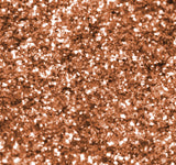 Copperella Glitter