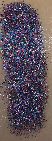 Unicorn Party Glitter
