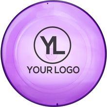 Load image into Gallery viewer, Custom Logo Promotional Frisbees 9 Inch