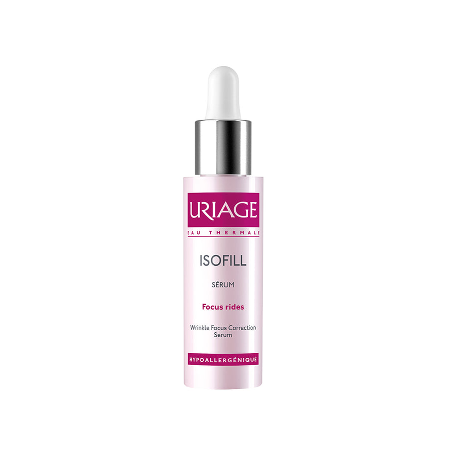 Uriage Isofill Wrinkle Focus Correction Serum