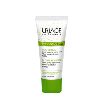 Uriage Hyséac 3-Regul Global Skin Care