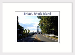 Bristol, Rhode Island, Photo Poster Collection #211