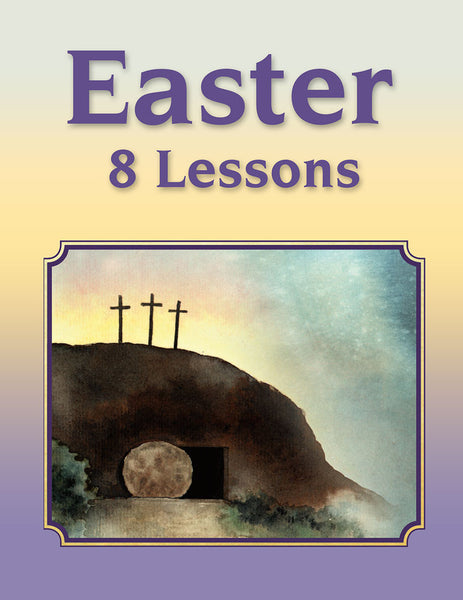 COMPLETE EASTER STORY - Power Point