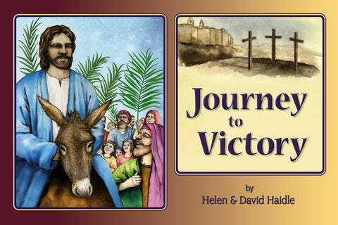 Journey to Victory - PDF download
