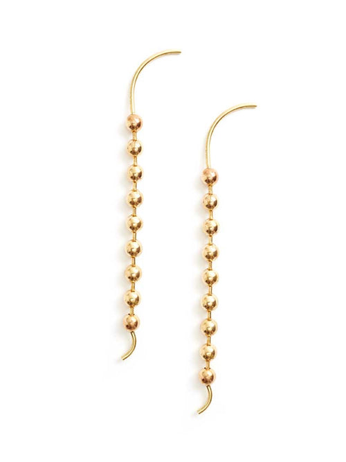 Meridian Drop Earrings