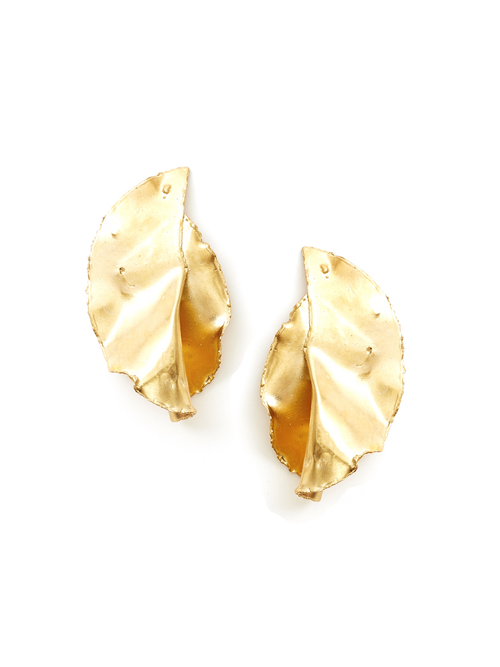 Oracle Cookie Earrings