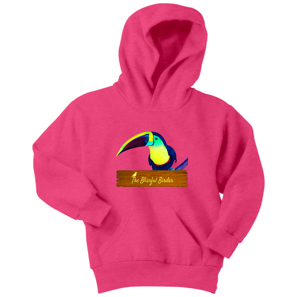 Touca Youth Hoodie