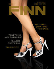 FINN Issue #1