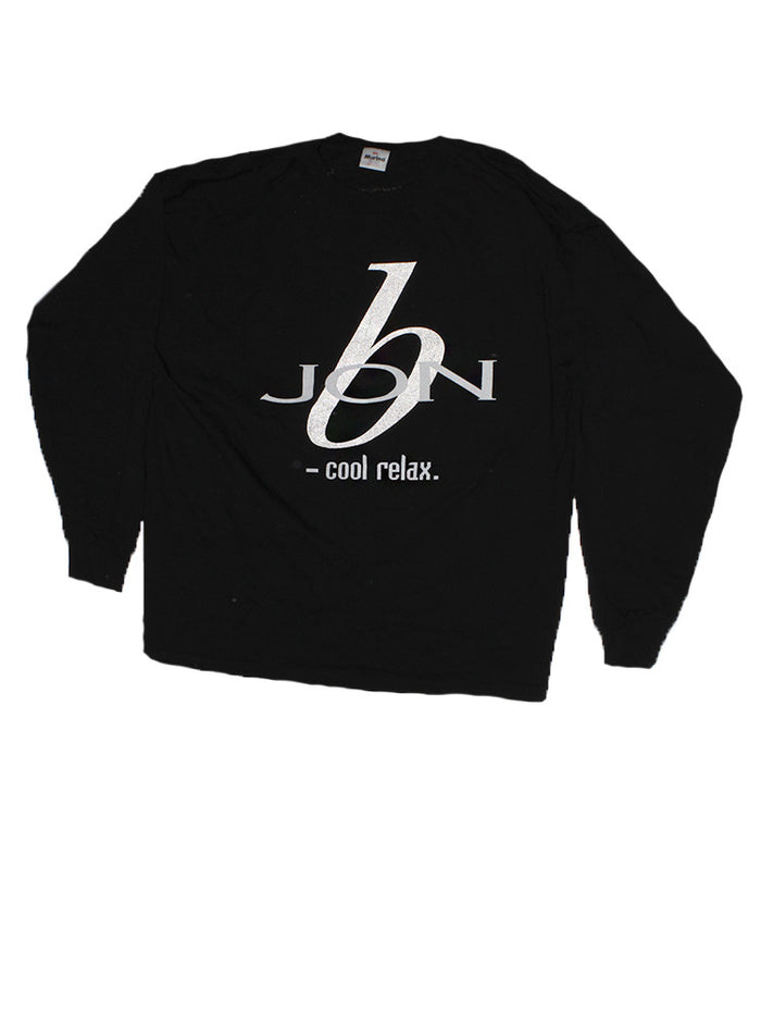Vintage Deadstock 90's Jon B Long Sleeve
