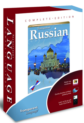 Transparent Russian Complete Edition