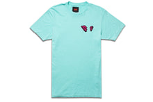 Load image into Gallery viewer, BROKEN HEARTS TEE MINT