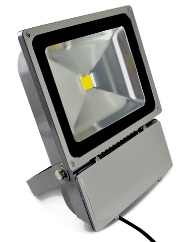 100W LED Outdoor Floodlight EC-WPLED-100W-Lighitng-EC-Jayso Electronics