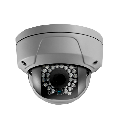 8MP Indoor/Outdoor HD IP Dome Camera w/ IR Illuminator NC328TDA-Security Cameras & Recorders-Various-Jayso Electronics