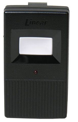 Digital Handheld Transmitter, 1 Channel, 310MHz., DT-Wireless Controls-Linear-Jayso Electronics