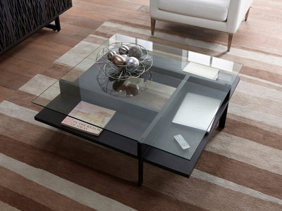 Terrace 1150 Square Coffee Table